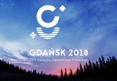 Zmiana konta na Zlot w Gdańsku