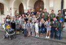 Gala Wolontariatu Chorągwi Zachodniopomorskiej ZHP
